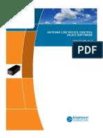 Amphenol User Manual ALDCv2-0d