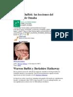 Warren Buffeet, El oraculo de Omaha.pdf