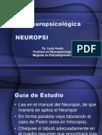 Neuro Psi