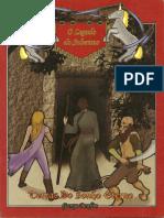 Terras do Sonho Eterno D20 - O Legado do Soberano - Biblioteca Élfica.pdf