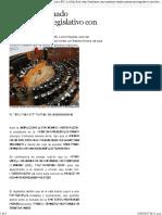 07-03-17 Construye Senado Instrumento Legislativo Con Relación a EU - La Silla Rota