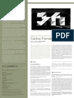 carlos ferrater.pdf