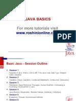 13620004-Java-Basics-