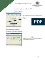 Como Instalar Aplicativo Xp Vista 7