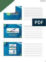 LibreOffice - Introdução