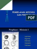 Pembelahan Meiosis dan Fertilisasi.pdf