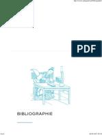 Le Cercle Du Yi Jing _ Bibliographie