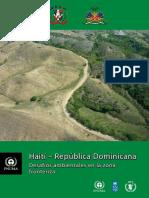UNEP_Haiti-y República Dominicana- Desafíos Ambientales en La Zona Fronteriza