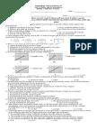 Summative Test 1 Behavior of Gases