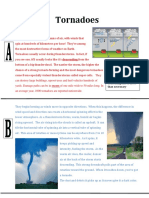 tornado reading differentiated  1