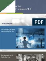 SAFe Foundations (v4.0.6)