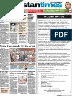 Hindustan Times (Delhi)(2015!11!04) Page7
