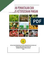 Panduan penyusunan analisis ketersediaan pangan okkkk.docx