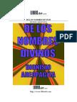 Areopagita, Dionisio de - De los nombres divinos.pdf