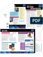 Twenty First Century Science Summer 2010 Newsletter
