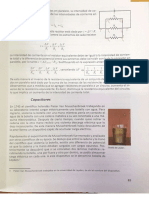 Carga y descarga de un capacitor (Libro Electromagnetismo - Cuántica y Relatividad).pdf