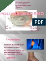 Poli Traumatism o