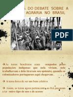 asquestesdodebatesobreareformaagrrianobrasil-111012112052-phpapp01