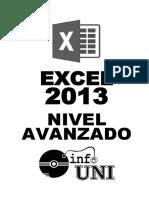 MANUAL DE EXCEL AVANZADO 2013.pdf