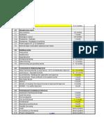 Development Schedule 230316