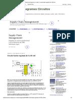 Electronica Diagramas Circuitos_ Circuito Fuente Regulada de 3 a 30 Volt