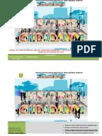 Matriz de Competencias Del Área de Formación Ciudadana y Cívica Para Tercero