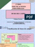 Curso Buses de Campo