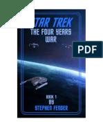 Star Trek- Four Years War