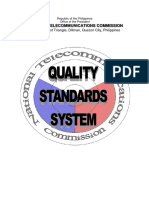 Ntc Qss Manual Quality Policy 2015 0715 Stcw Compliance
