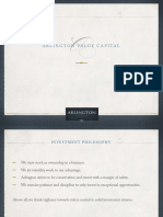 Arlington Value Capital Presentation 12.31.14i1
