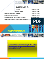 Slide Kepimpinan (1)