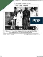 arrival 1935 dec 31