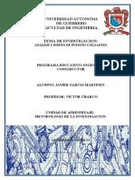 Universidad Autonoma de Guerrero