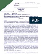 7. Sps Evangelista v. Mercator Finance Corp.