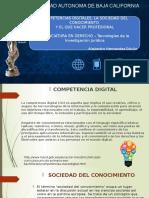 Presentación - Tecnologías