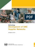 Supplier Networks En