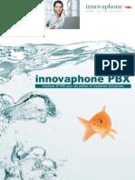 innovaphone PBX Brochure Petites Et Moyennes Entreprises 2010 07