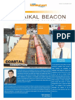 Beacon Issue 02 Jan 2011