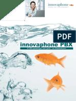 innovaphone PBX Brochure Groot- en Filiaalbedrijven 2010 07
