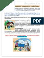 Gestion y Desarrollo Trc