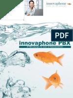 innovaphone PBX Broschüre Gross Und Filialunternehmen 2010 07