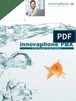 innovaphone PBX Broschüre Mittelstand 2010 07