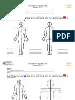 Evaluacion Sensorial Tactil