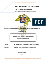 Pesantes Leon Daniel