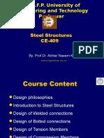 Lecture -1 Design Philosophies