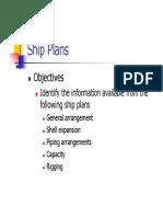 1Ship Plans