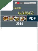 La Mejor Receta Huanuco