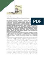 Manifiesto 12octNadaQueCelebrar