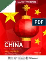 China 2016Q2 UFM Market Trends