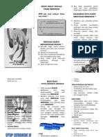Leaflet PHBS_Merokok
